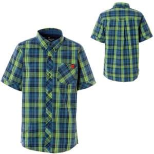 DC Scholar Shirt - Short-Sleeve - Boys