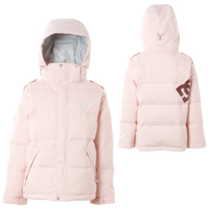 DC Linear Jacket - Girls