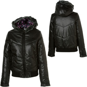 DC Henry Jacket - Womens
