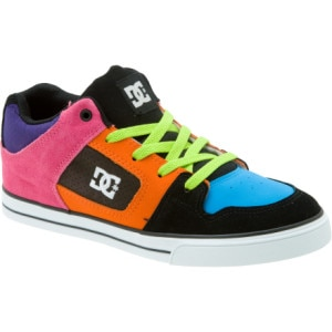 DC Radar Skate Shoe - Boys