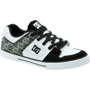 DC Pure Skate Shoe - Boys
