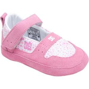DC Crib Pure Shoe - Infant