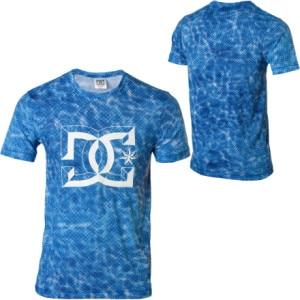 DC Pooled T-Shirt - Short-Sleeve - Mens