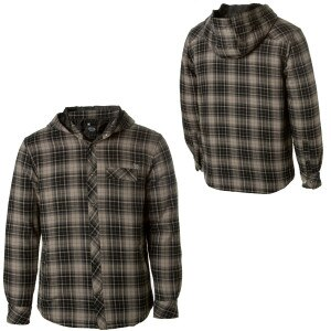 DC Motive Shirt - Long-Sleeve - Mens