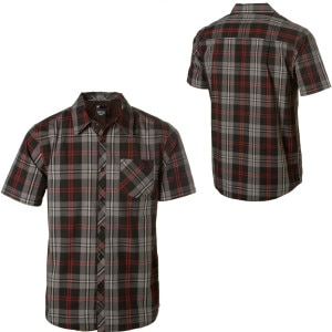 DC Maldives Shirt - Short-Sleeve - Mens