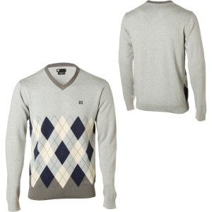 DC Easy Now Sweater - Mens