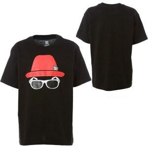 DC Geek T-Shirt - Short-Sleeve - Boys