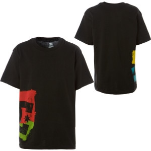 DC Lex T-Shirt - Short-Sleeve - Boys