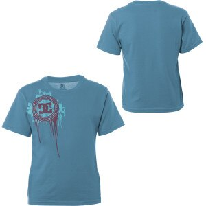 DC News T-Shirt - Short-Sleeve - Little Boys