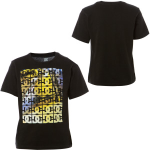 DC Hiro T-Shirt - Short-Sleeve - Little Boys