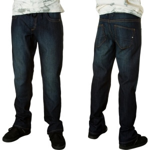 DC Dway Signature II Denim Pant - Mens