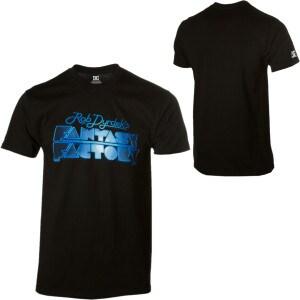 DC Fantasy Factory T-Shirt - Short-Sleeve - Mens