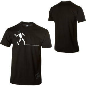DC Timmy T-Shirt - Short-Sleeve - Mens