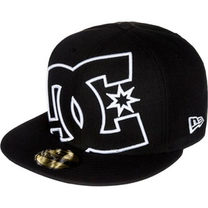DC Coverage New Era Hat