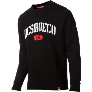 DC Rob Dyrdek Heritage Crew Sweatshirt - Men's