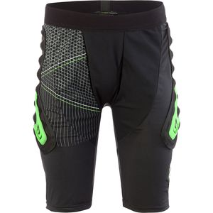 Demon Snow Flex-Force X D30 Short Body Armor - Men's