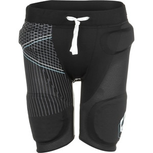 Demon Snow Flex-Force X D30 Short Body Armor - Women's