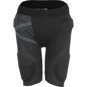 Demon Snow Flex-Force Pro Short Body Armor - Women's