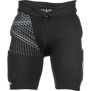 Demon Snow Flex-Force Pro Short Body Armor V2 - Men's