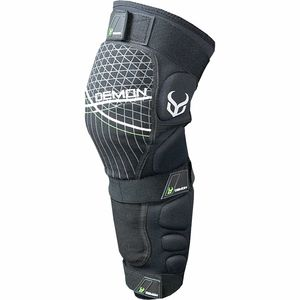 Demon Snow Hyper Knee/Shin X D3O Protection V2