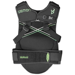 Demon United Spine X D3O V2 Body Armor - Men's