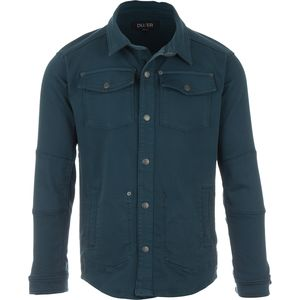 DU/ER N2X Ultility Shirt - Men's