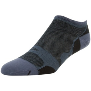 DeFeet LeviTator Lite NoSee Um Bike Sock - Men's
