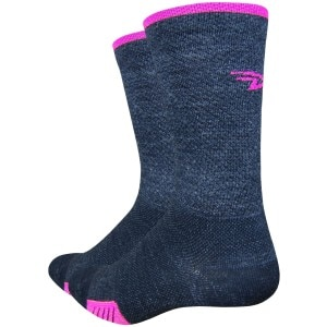 DeFeet Cyclismo Wool 5in Socks