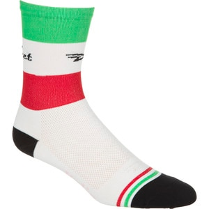 DeFeet Aireator - Hi Top 5in Socks