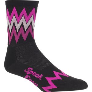 DeFeet Speak Easy 4in