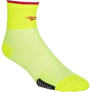 DeFeet Cyclismo 3in Bike Sock