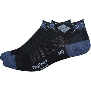 DeFeet Wooleator Argyle Lo 1in Cheap