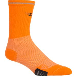 DeFeet Cyclismo 5 in w/Reflective On sale
