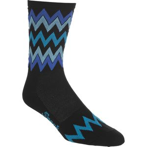DeFeet Speak Easy 6in Sock