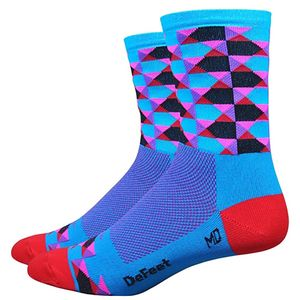 DeFeet High Ball 4in