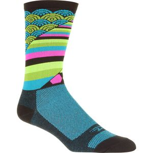 DeFeet Cosmic 6in Sock