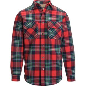 Dakota Grizzly Mack Flannel Shirt - Men's
