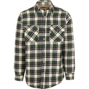 Dakota Grizzly Mack Flannel Shirt - Long-Sleeve - Men's