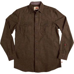 Dakota Grizzly Ranger Shirt - Long-Sleeve - Men's