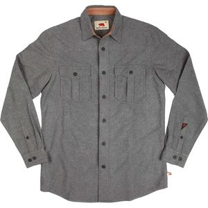 Dakota Grizzly Ranger Shirt - Men's