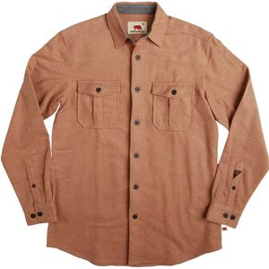 Ranger Shirt - Long-Sleeve - Men's