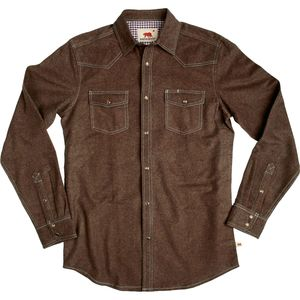 Dakota Grizzly Chet Shirt - Long-Sleeve - Men's
