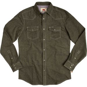 Chet Shirt - Long-Sleeve - Men's