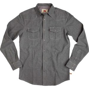 Dakota Grizzly Chet Shirt - Men's