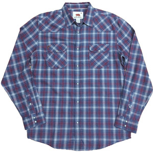Trevor Shirt - Long-Sleeve - Men's