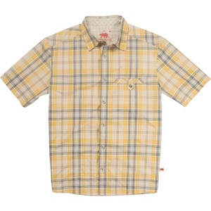 Dakota Grizzly Sawyer Shirt - Short-Sleeve - Men's