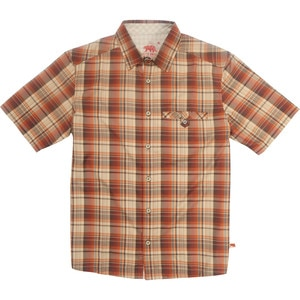 Sawyer Shirt - Short-Sleeve - Men's