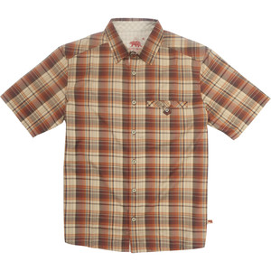 Dakota Grizzly Sawyer Shirt - Men's
