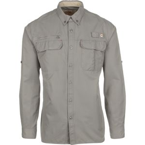 Dakota Grizzly Bingham Shirt - Long-Sleeve - Men's