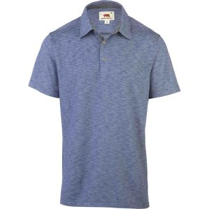 Dakota Grizzly Hugo Polo Shirt - Men's